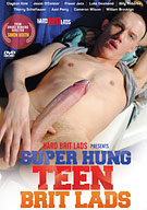 Super Hung Teen Brit Lads