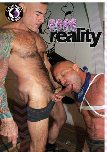 Rope Reality cover