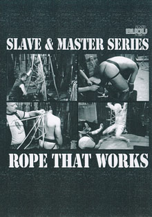 Slave And Master: Rope That Works cover