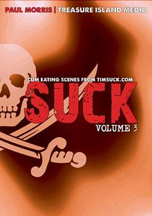 TIMSuck 3 cover
