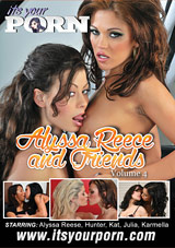 Alyssa Reece And Friends 4