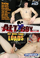 Alt Boy 2: Alt Boys Cum Loads