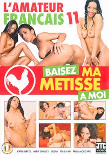 L'Amateur Francais 11 cover