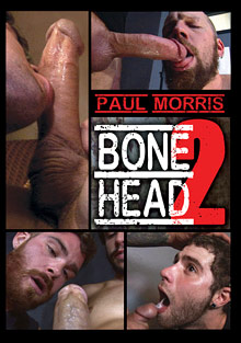 Bone Head 2 cover