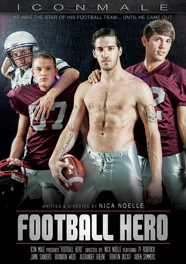 Football Hero Cover Front