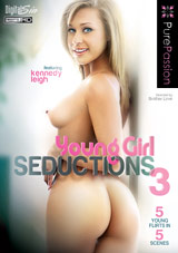 Young Girl Seductions 3