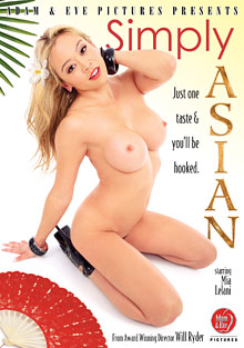 Simply Asian cover