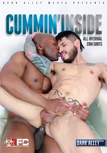 Cummin' Inside cover