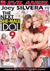 The Next She-Male Idol 9