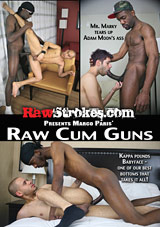 Raw Cum Guns