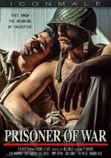 prisoner of war, porn, gay, iconmale, military, brandon wilde, rob yaeger