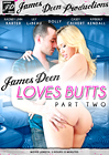 James Deen Loves Butts 2