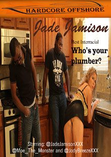 Who's Your Plumber cover