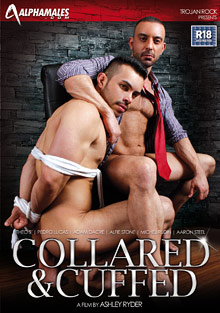 Collared And Cuffed cover