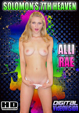 Solomon's 7th Heaven: Alli Rae