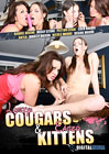 Lusty Cougars And Eager Kittens