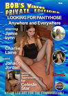 Bob's Videos Private Editions: Ultimate Nylon 36: Looking For Pantyhose Anywhere And Everywhere