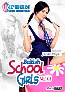 British School Girls cover