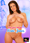 Solo Girls Mania: Kate Jones
