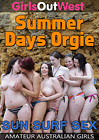 Summer Days Orgie