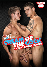 Cream Of The Cock