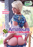 Real Amateurs Fuck For Dollars 2