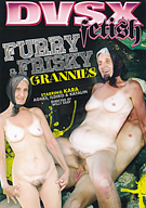 Furry And Frisky Grannies