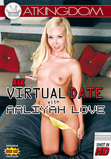 ATK Virtual Date With Aaliyah Love cover