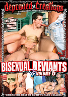 Bisexual Deviants 6