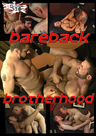 Bareback Brotherhood