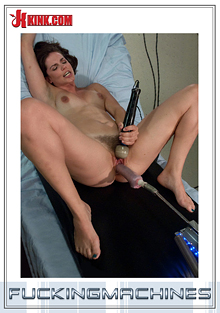 Fucking Machines: Pile Driver And Sybian Fucking cover