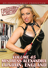 The Domina Files 45
