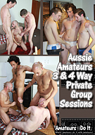 Aussie Amateurs 3 And 4 Way Private Group Sessions