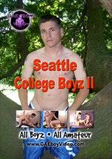 Seattle College Boyz 2