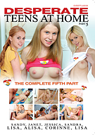 Desperate Teens At Home 5