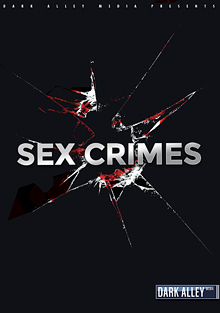 Sex Crimes cover