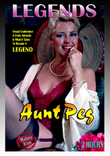 Legends: Aunt Peg