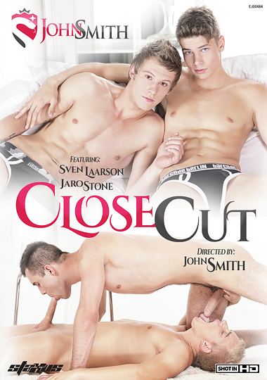 Close Cut Cover Front