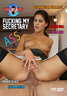 Fucking My Secretary Ass