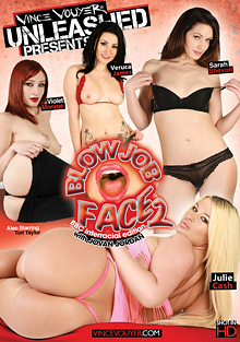 Blowjob Face 2 cover