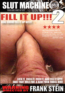 Fill It Up 2 cover