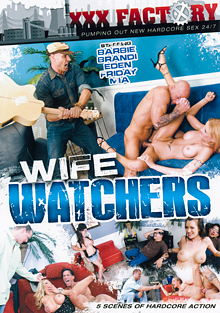 Wife Watchers cover