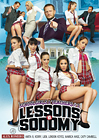 Schoolgirls And Teachers 2: Lessons In Sodomy