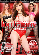 America's Next Top Tranny Season 20