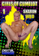 Girls Of Cumelot: Sharon Wild