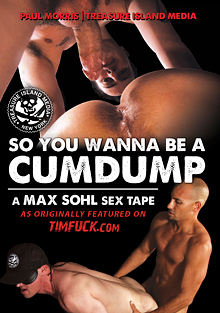So You Wanna Be A Cumdump cover