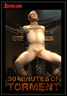 30 Minutes Of Torment: Seamus O'Reilly - The Pit - The Chair - The Gimp Room cover