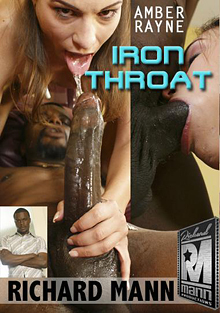 Iron Throat cover