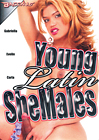 Young Latin Shemales