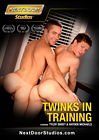 Twinks In Training